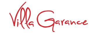VILLA GARANCE ESSAOUIRA logo