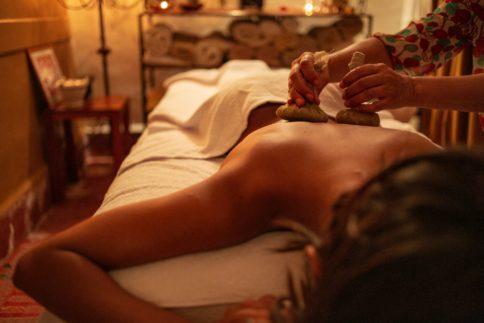 VILLA GARANCE ESSAOUIRA massage